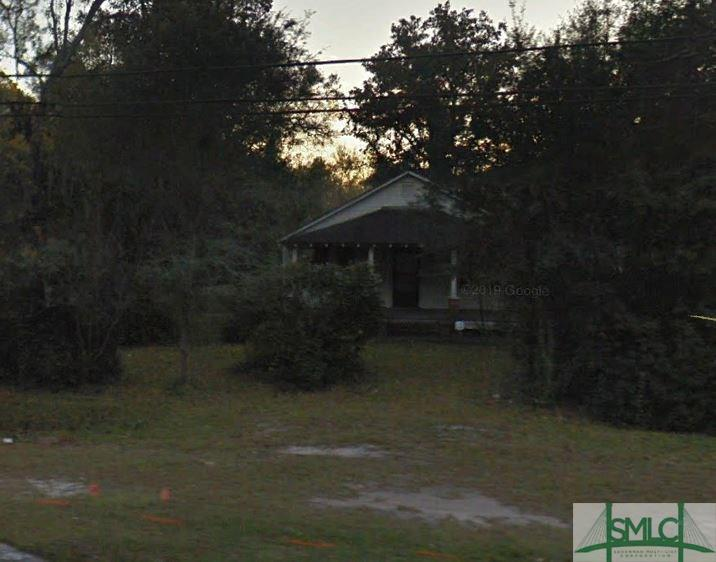 701 US Highway 80, Bloomingdale, GA, 31302, Bloomingdale Home For Sale