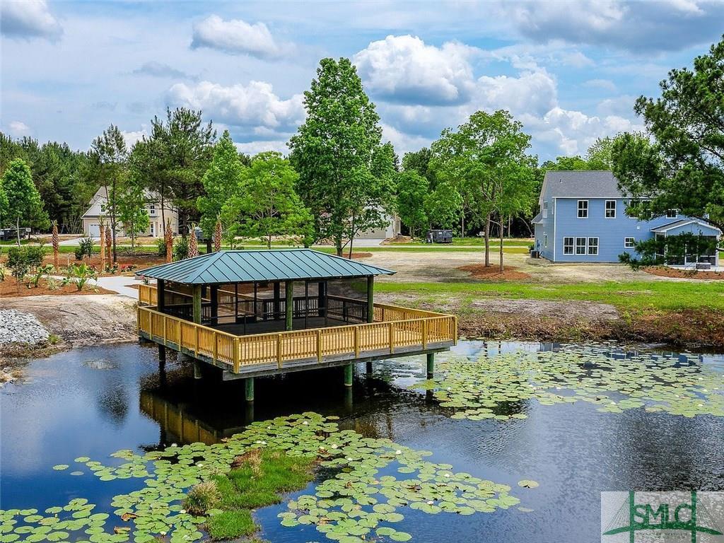 393 Osprey Lake, Hardeeville, SC, 29927, Hardeeville Home For Sale