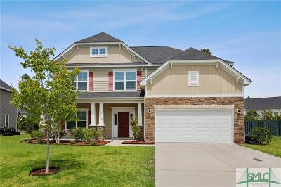Single Family Home For Sale: 4540 Garden Hills Loop