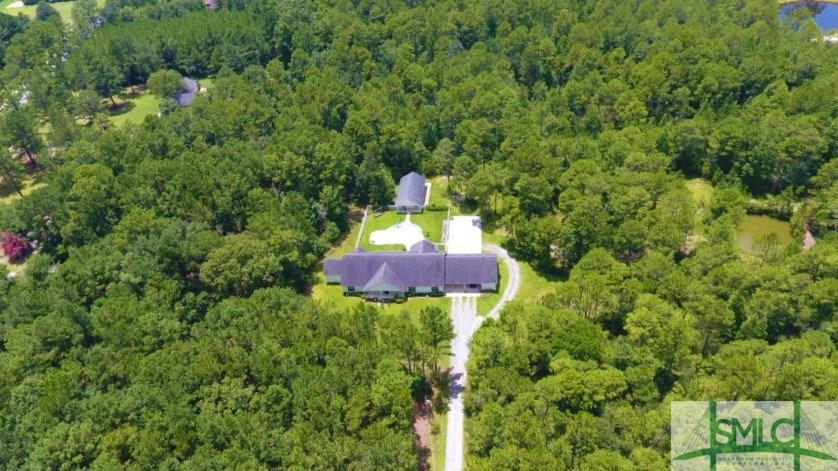 2191 Ebenezer, Rincon, GA, 31326, Rincon Home For Sale