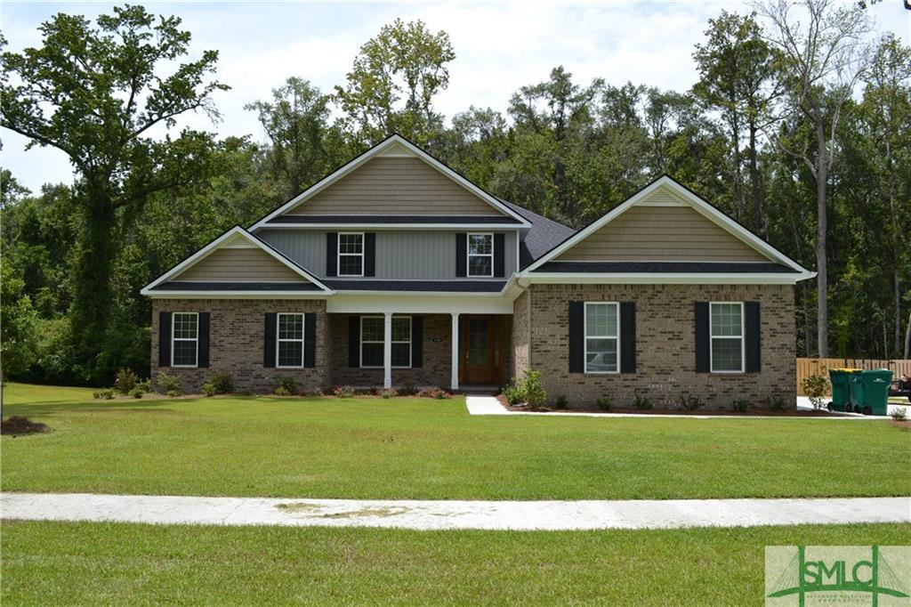 138 Sweetwater, Rincon, GA, 31326, Rincon Home For Sale