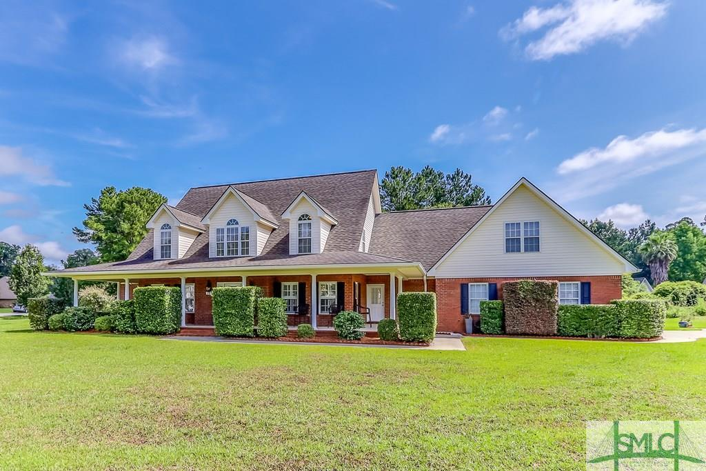 127 Biltmore, Guyton, GA, 31312, Guyton Home For Sale
