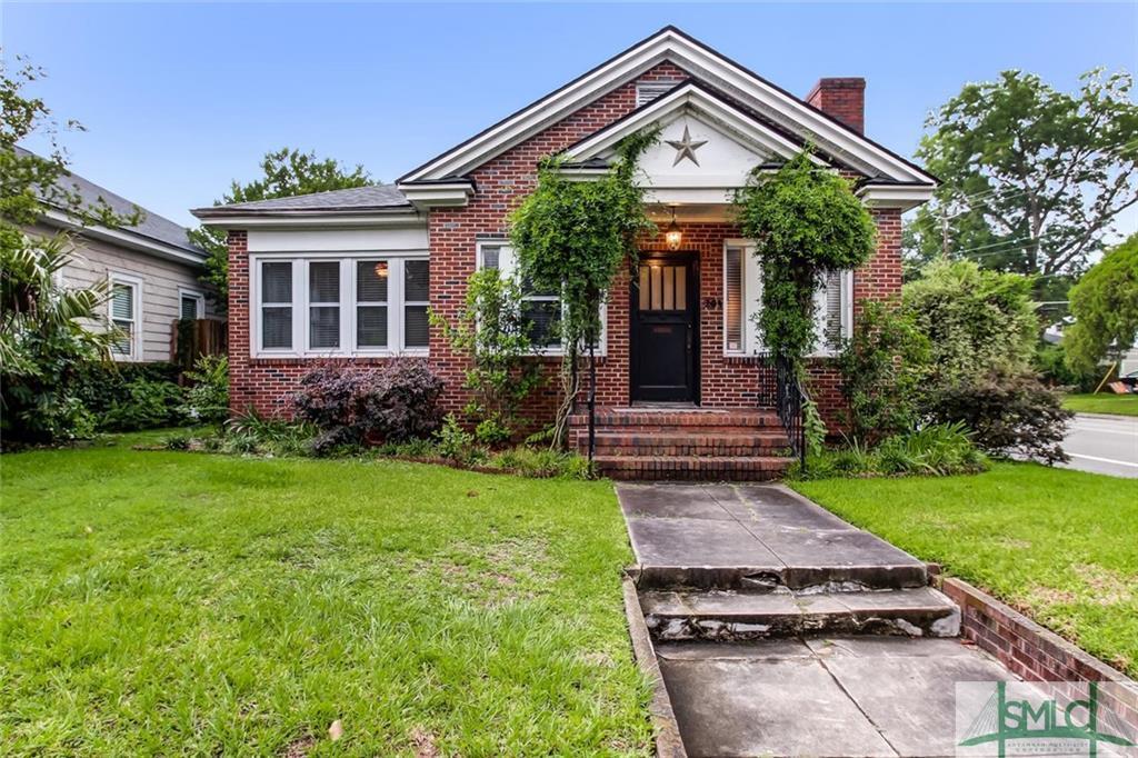 201 54th, Savannah, GA, 31405, Savannah Home For Sale