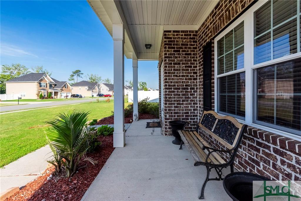 639 Red Oak, Hinesville, GA, 31313, Hinesville Home For Sale