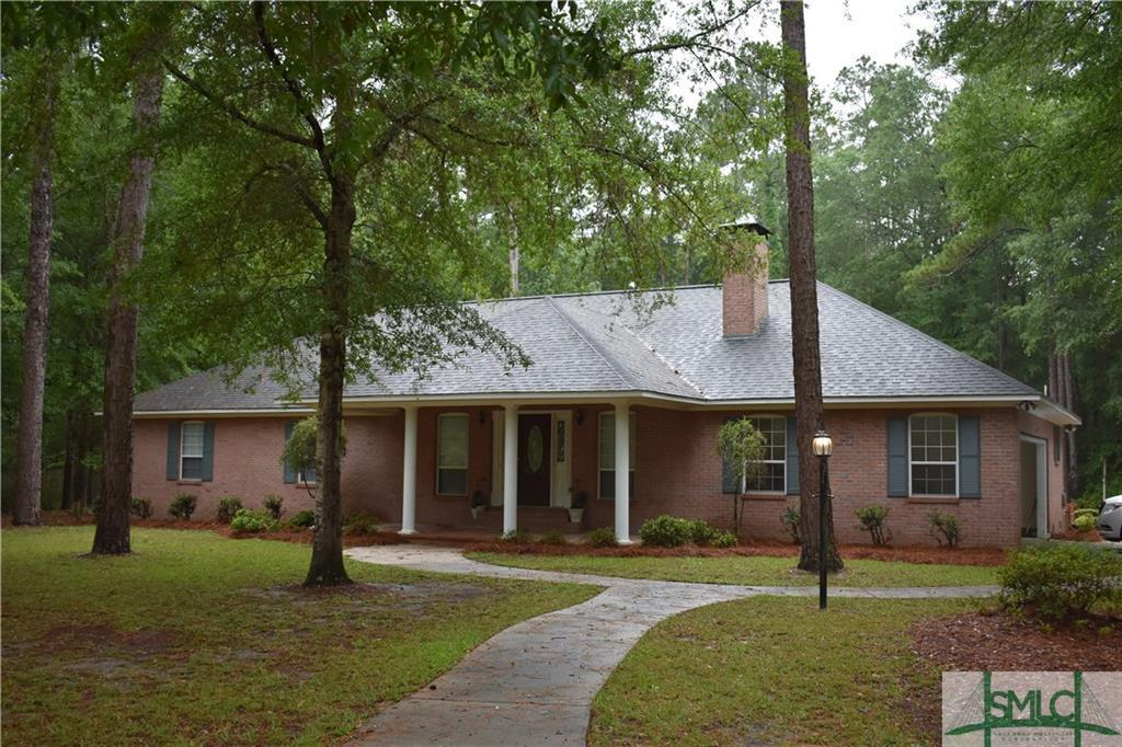 136 Morningside, Sylvania, GA, 30467, Sylvania Home For Sale