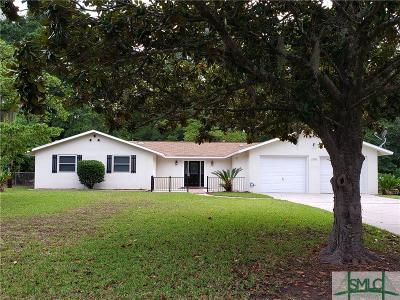 Single Family Home For Sale: 13103 Largo Drive