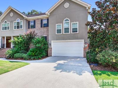 Savannah GA Condo/Townhouse For Sale: $419,900