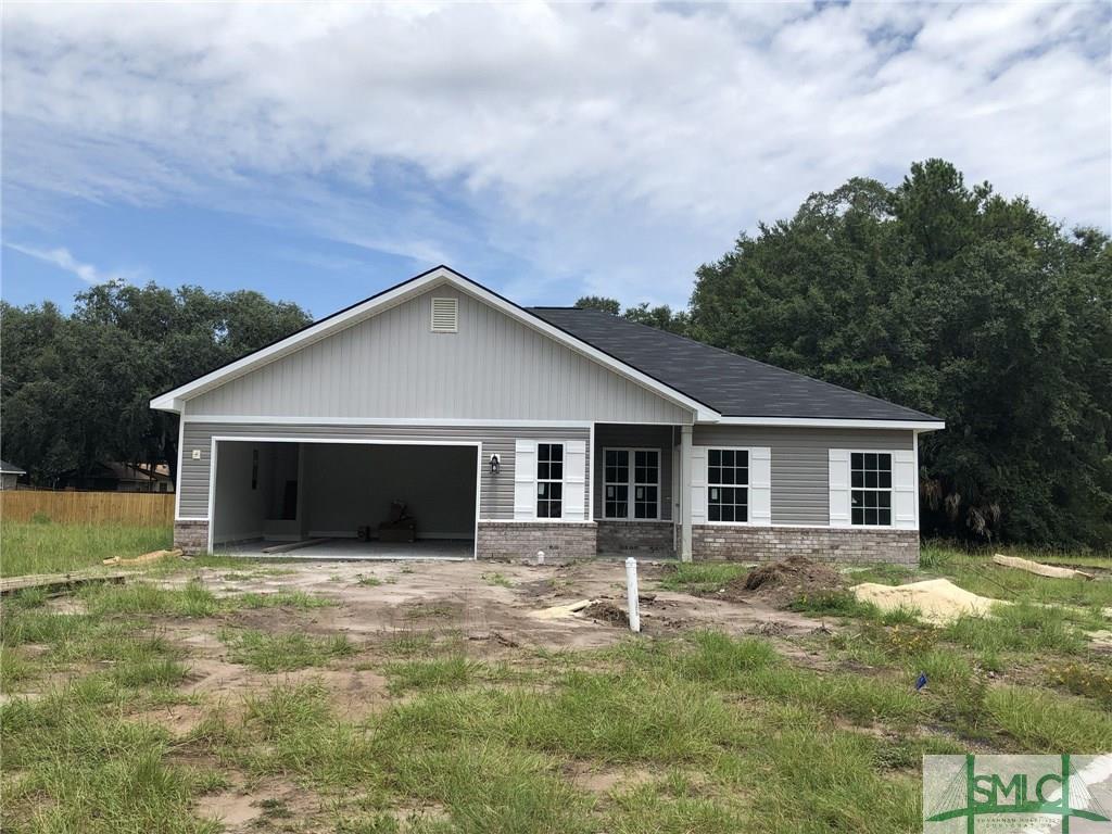 250 Maggie, Allenhurst, GA, 31301, Allenhurst Home For Sale