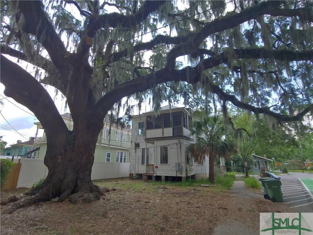 215 40th, Savannah, GA, 31401, Historic Savannah Home For Sale