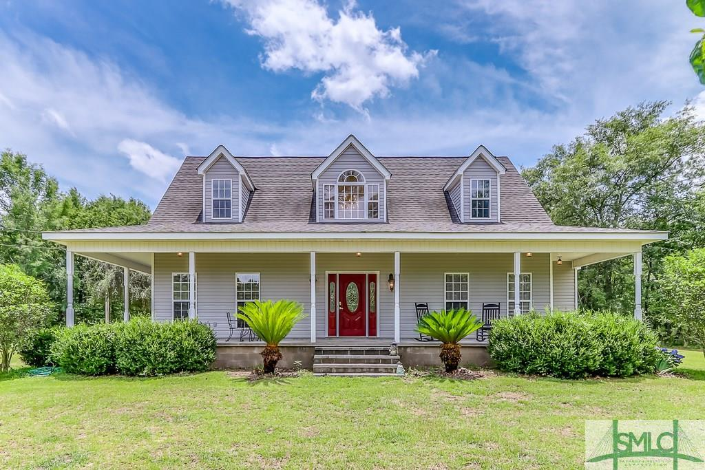 2104 Waters, Statesboro, GA, 30461, Statesboro Home For Sale