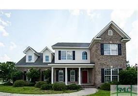 113 Cobbleton, Rincon, GA, 31326, Rincon Home For Sale