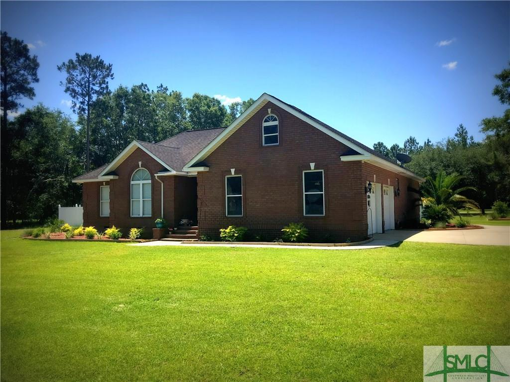 182 S MELODY, Jesup, GA, 31545, Jesup Home For Sale