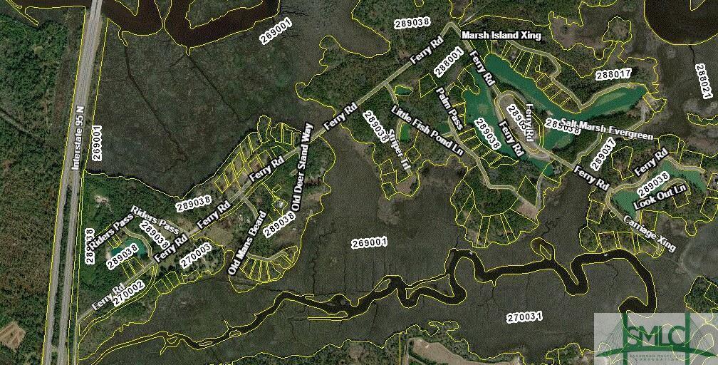 000 Ferry, Riceboro, GA, 31323, Riceboro Home For Sale
