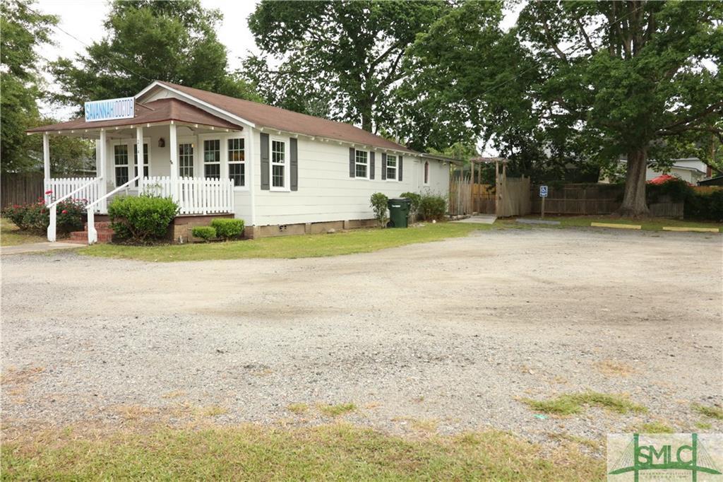 214 Main, Pembroke, GA, 31321, Pembroke Home For Sale