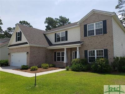 Single Family Home For Sale: 119 Saratoga Drive