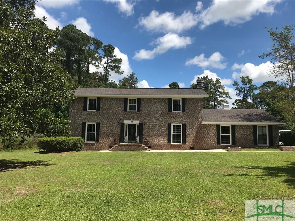 18 Jef, Statesboro, GA, 30458, Statesboro Home For Sale