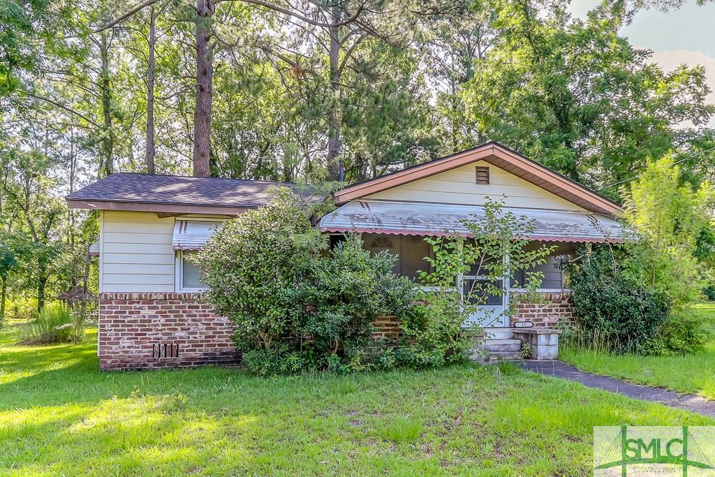 20 Hickory, Garden City, GA, 31408, Garden City Home For Sale