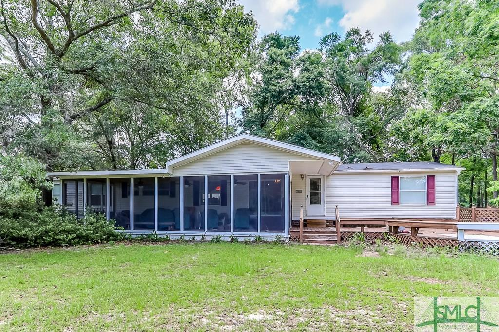 2062 Old Augusta, Clyo, GA, 31303, Clyo Home For Sale