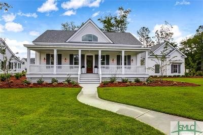 Pooler Single Family Home For Sale: 228 Westbrook Lane