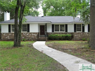 Single Family Home For Sale: 140 Brandywine Road