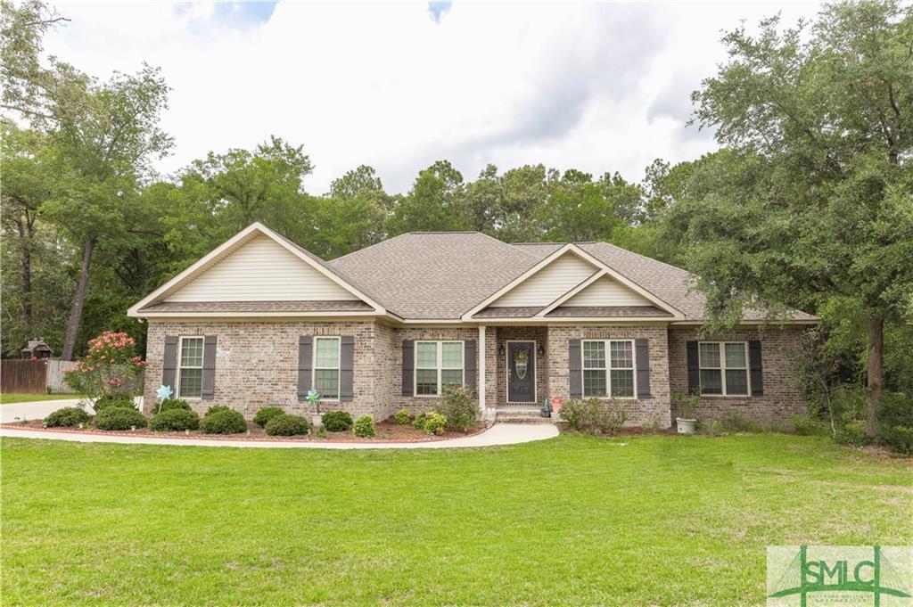 136 Blue Ridge, Statesboro, GA, 30458, Statesboro Home For Sale