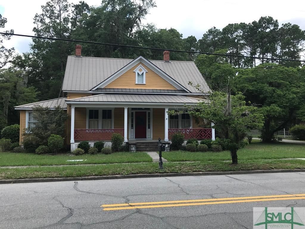 501 Main, Hinesville, GA, 31313, Hinesville Home For Sale