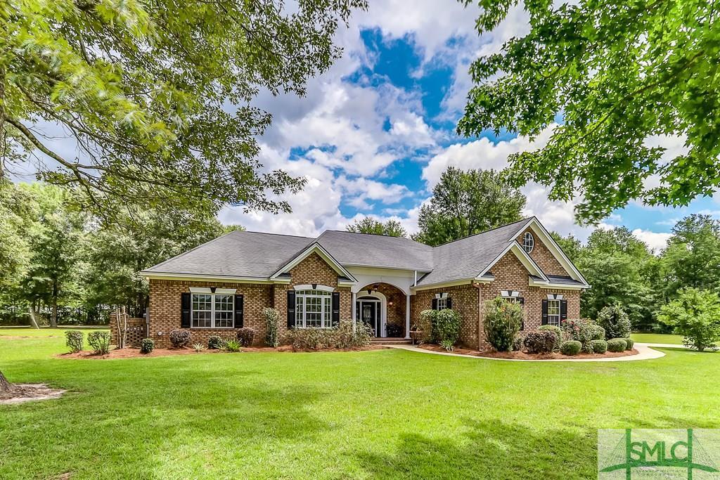 8 Palmetto, Pembroke, GA, 31321, Pembroke Home For Sale