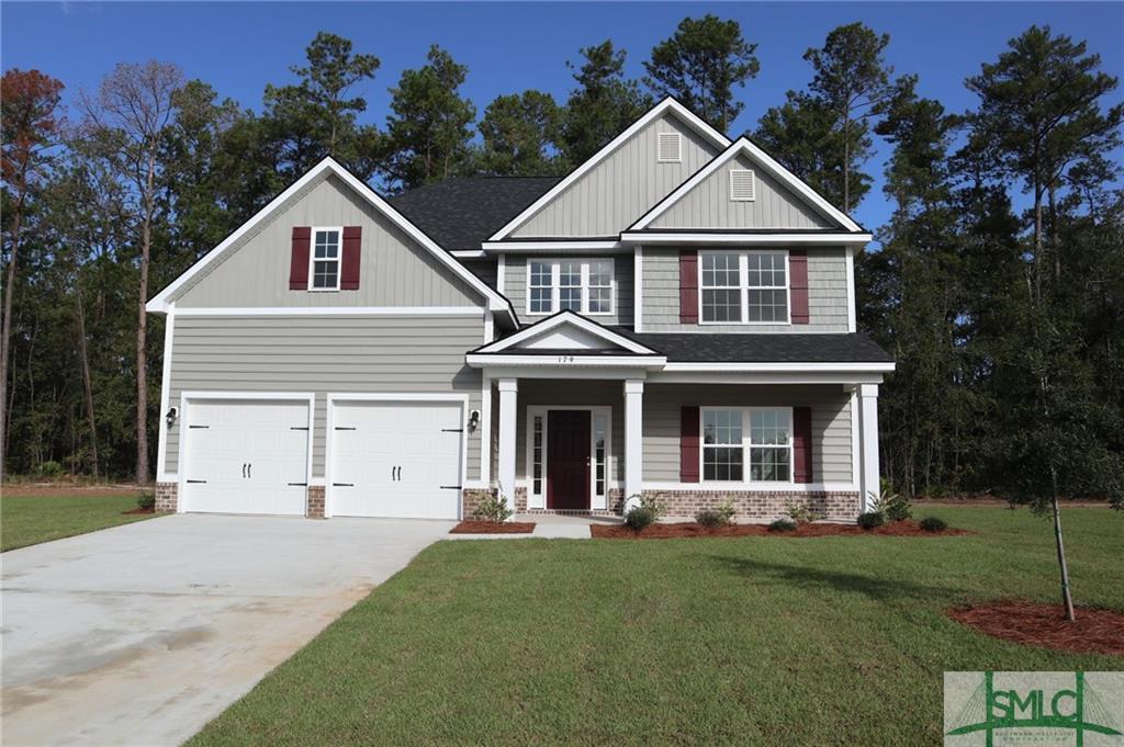 179 Flemington Oaks, Hinesville, GA, 31313, Hinesville Home For Sale