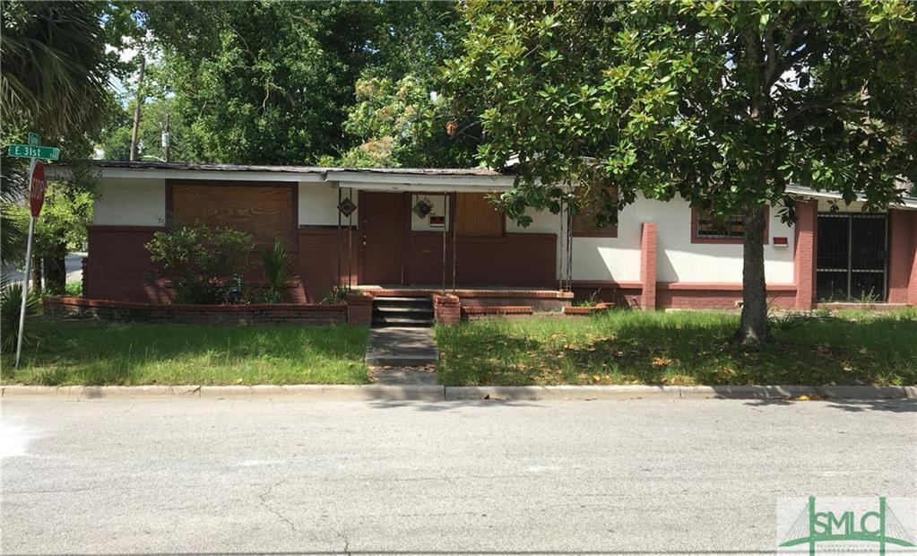 1414 Grove, Savannah, GA, 31401, Historic Savannah Home For Sale