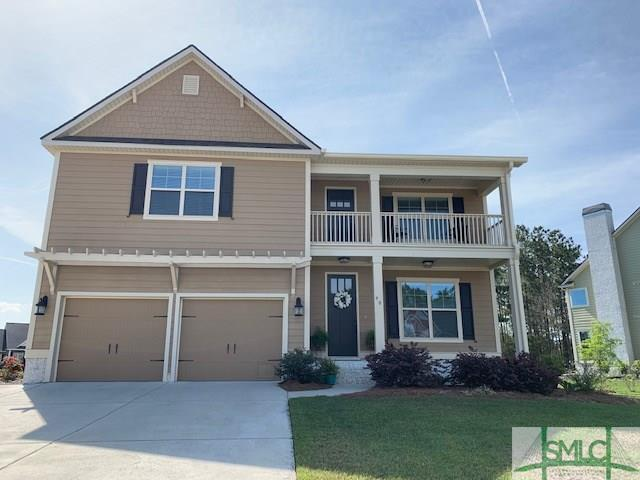 90 Dove Drake, Richmond Hill, GA, 31324, Richmond Hill Home For Rent