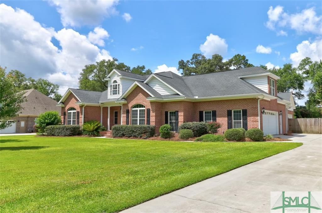 105 Settlers Point, Guyton, GA, 31312, Guyton Home For Sale