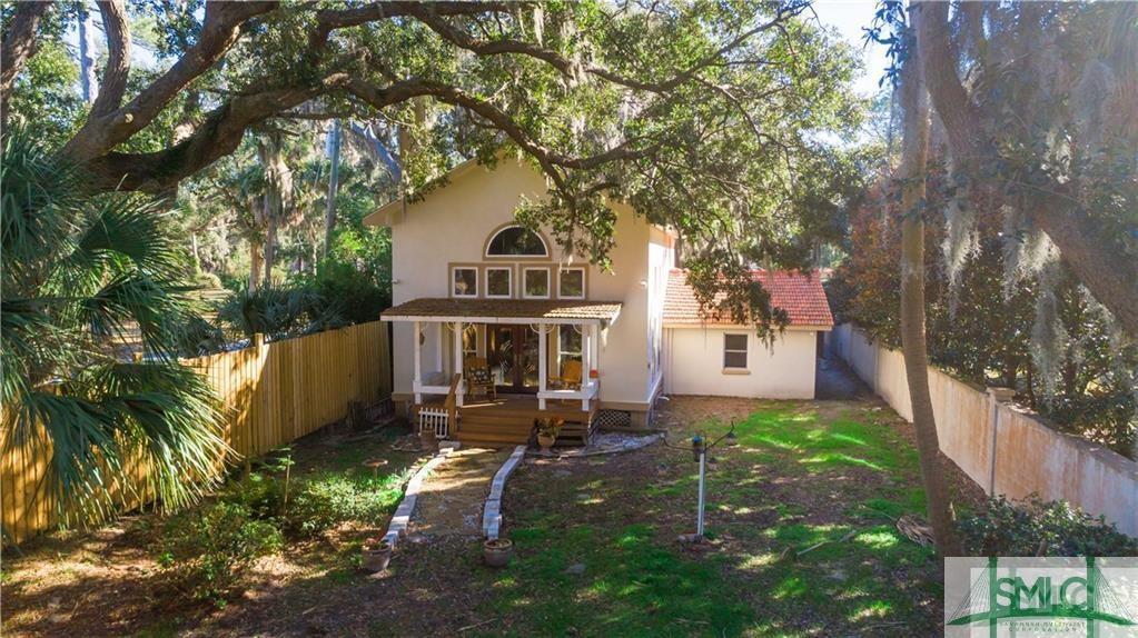 1214 Wilmington Island, Savannah, GA, 31410, Savannah Home For Sale