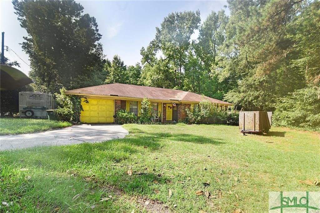 127 Oglesby, Garden City, GA, 31408, Garden City Home For Sale