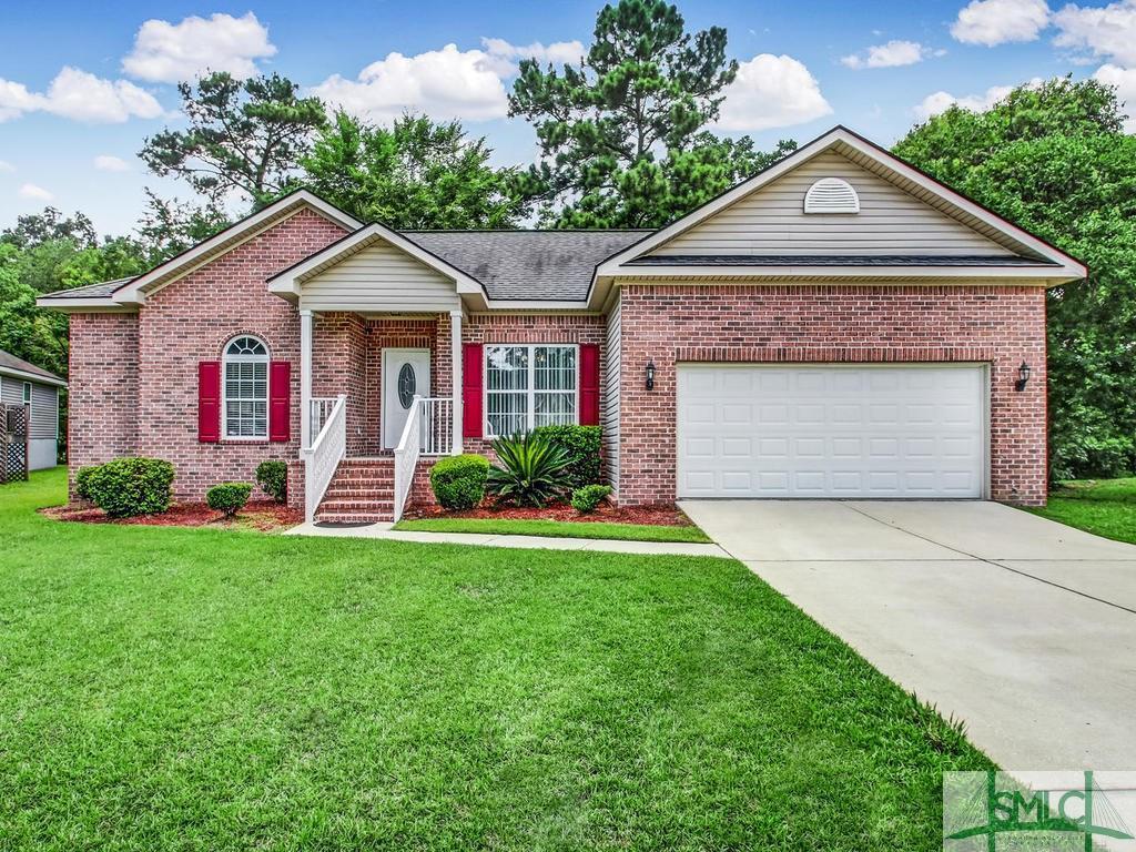 117 Live Oak, Garden City, GA, 31408, Garden City Home For Sale