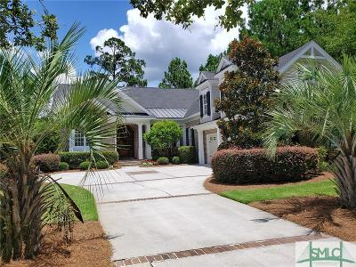 Pooler Single Family Home For Sale: 226 Spanton Crescent