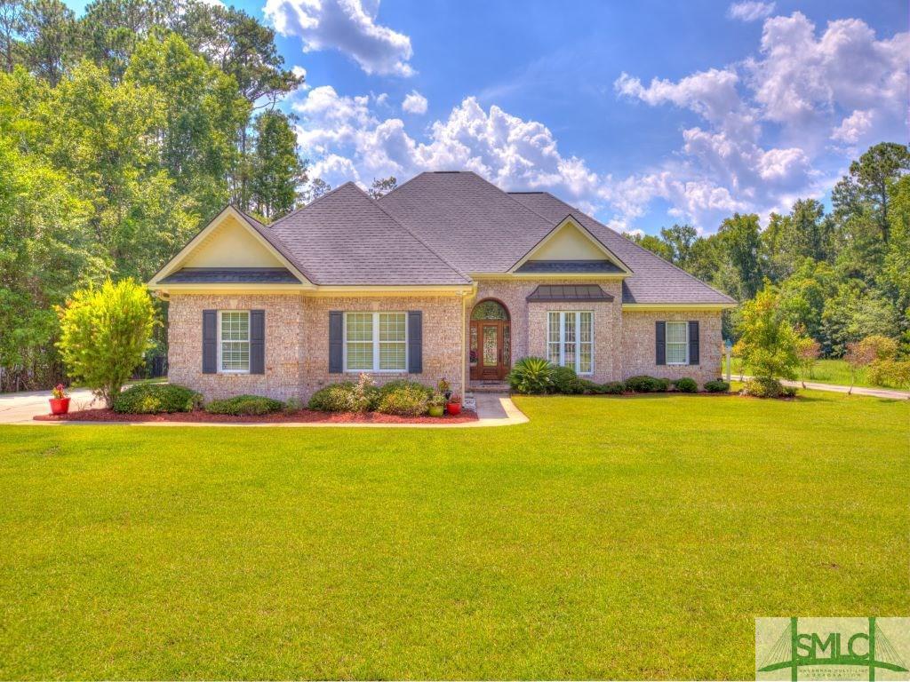 417 Cherry, Bloomingdale, GA, 31302, Bloomingdale Home For Sale
