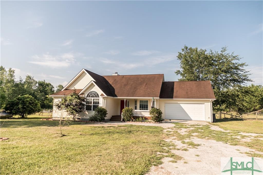 6526 Buchan, Pembroke, GA, 31321, Pembroke Home For Sale