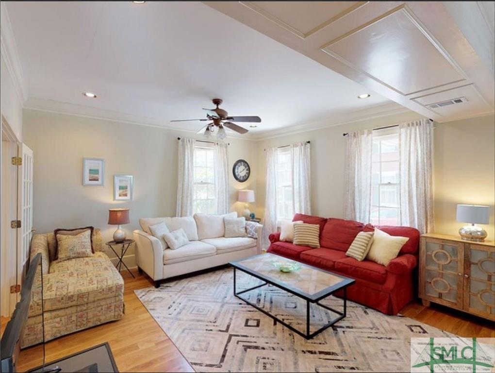 546 Congress, Savannah, GA, 31401, Historic Savannah Home For Rent