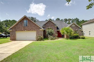 Single Family Home For Sale: 239 Shady Hill Circle