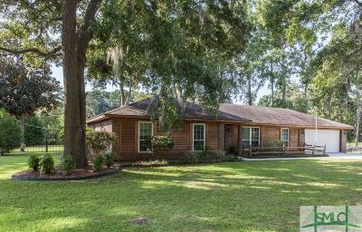 Single Family Home For Sale: 624 Suncrest Boulevard