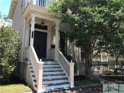 Single Family Home For Sale: 216 E 32nd Street