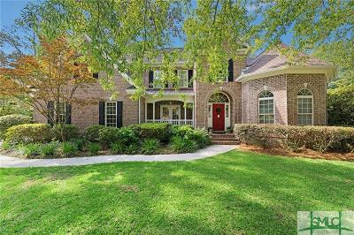 Single Family Home For Sale: 107 Baymeadow Point