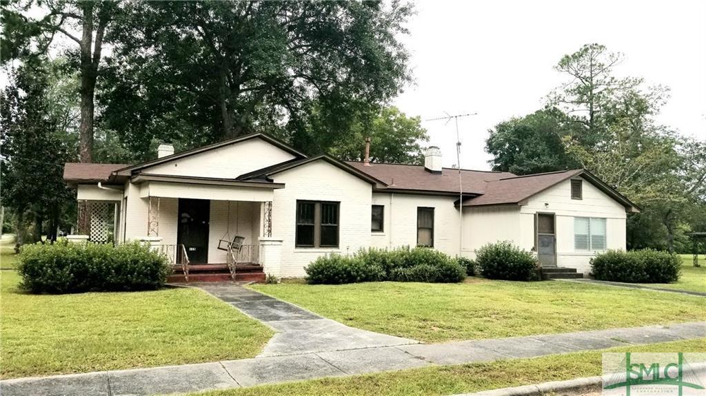 115 Burkhalter, Pembroke, GA, 31321, Pembroke Home For Sale