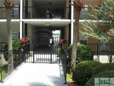 Thunderbolt Condo/Townhouse For Sale: 2902 River Drive #B202