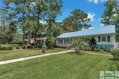 Single Family Home For Sale: 314 E 65th Street