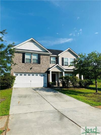 Single Family Home For Sale: 412 Seabreeze Drive