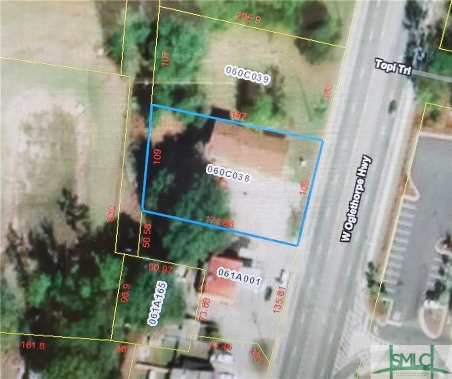 1413 Oglethorpe, Hinesville, GA, 31313, Hinesville Home For Sale