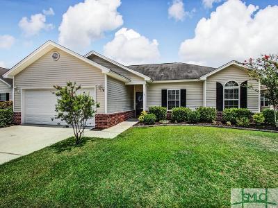 Single Family Home For Sale: 5 Hartland Court