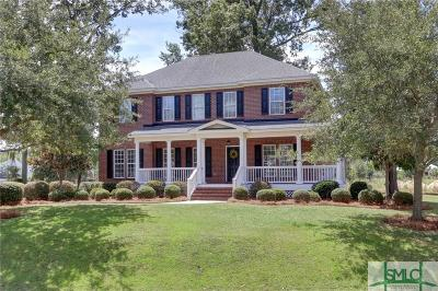 Single Family Home For Sale: 9 Lee Hall Drive