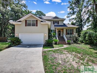 Single Family Home For Sale: 10 Moss Pointe Court